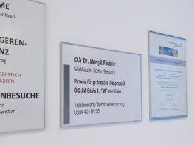Landesklinikum Neunkirchen Praxis für pränatale Diagnostik