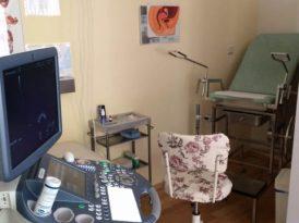 Ultraschalldiagnostik Mauerbach